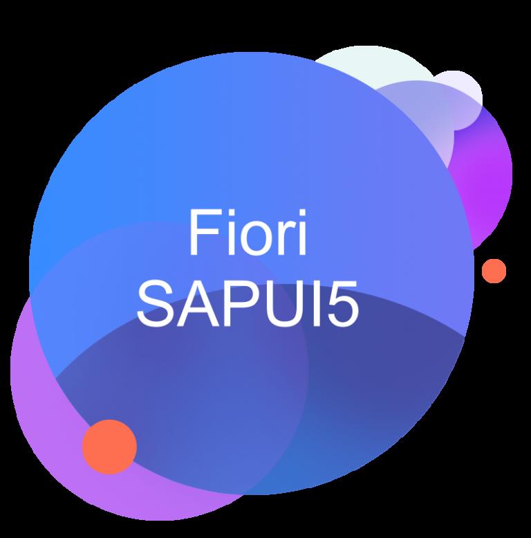Fiori SAPUI5